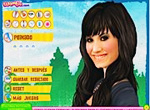Demi Lovato Make Up