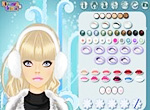 Icy Winter Makeover