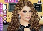 Kesha True Make Up