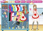 Love Cooking DressUp