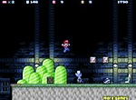 Mario Fright Night