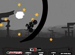 Ninja Bike Stunts