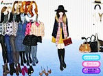 Street Style Dress Up