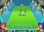 SuperSpeed Soccer
